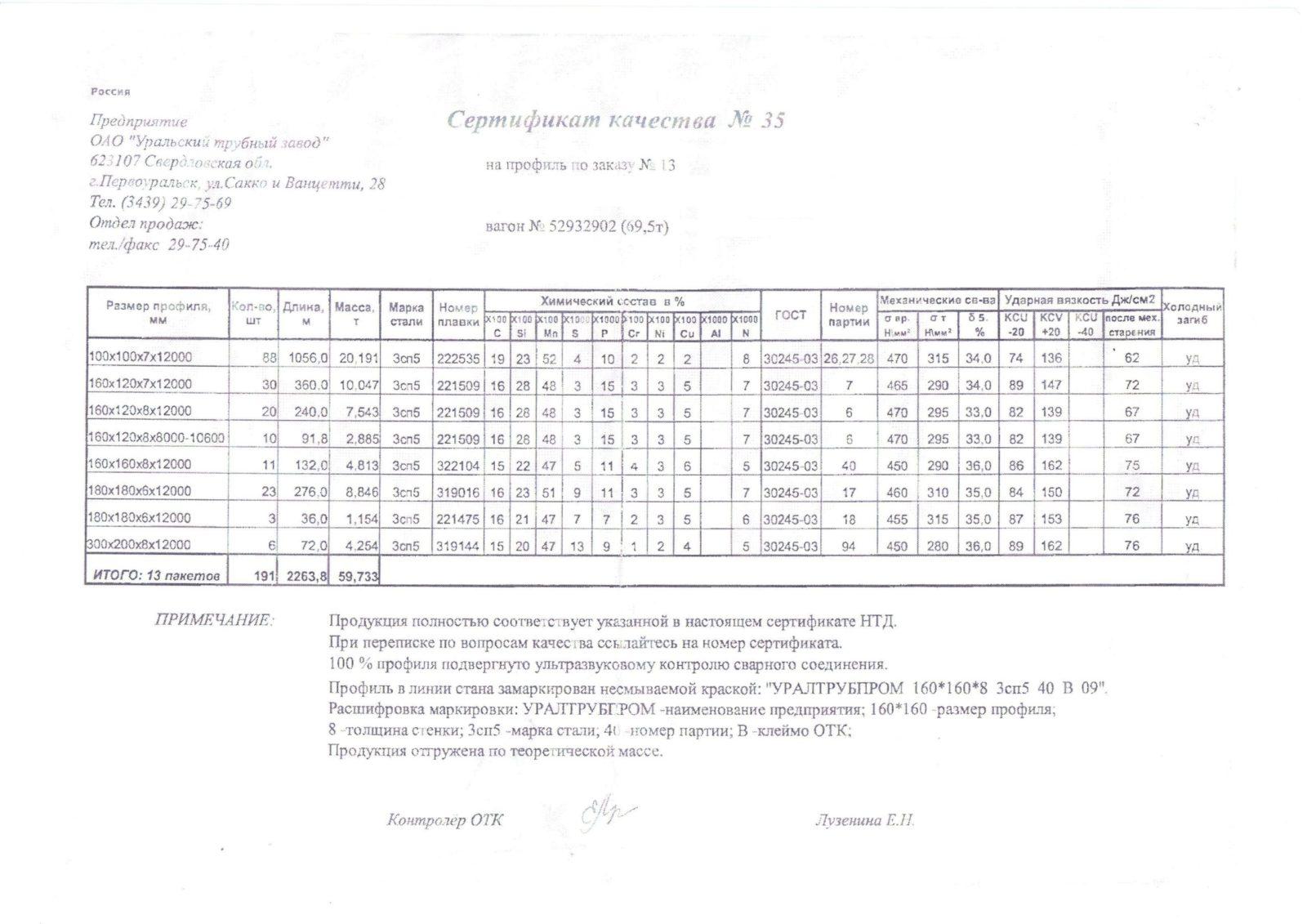 труба профильная 160х8,,100х7,,160х120х7,8,,180х6,,300х200х8